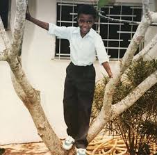 91b3430a986119538eab471663fd8f43?quality=uhq&resize=720 - Don't Laugh! See some old Photos of John Dumelo that can inspire you (Photos)