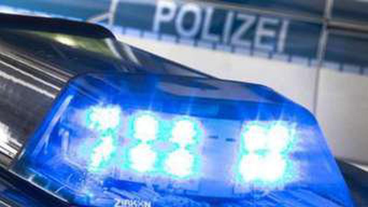 Unfall mit Leichtkraftrad: 50-Jähriger stirbt