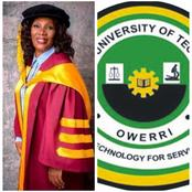 FUTO Appoints First Female Vice Chancellor