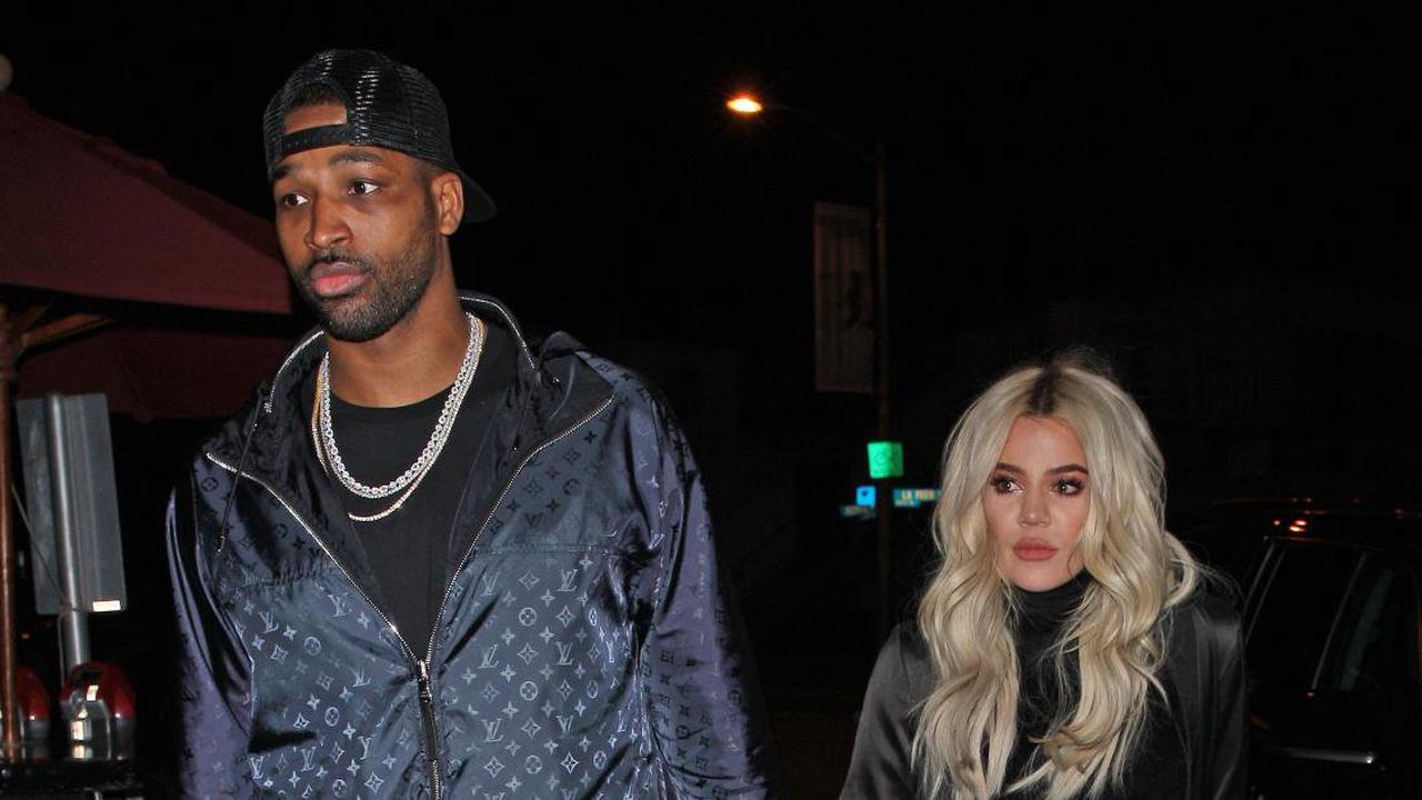 Marriage 'Off The Cards' For Khloé Kardashian & Tristan Thompson Following Sydney Chase's Explosive Cheating Claims, Source Spills