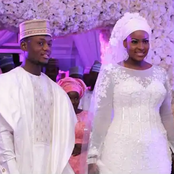 Meet Daughter Of The Governor Of Sokoto State And Her Wealthy Husband