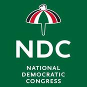 Sammy Gyamfi Esq. Spoke the Minds of The Teaming Supporters of the NDC