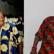 Chiwetalu Agu celebrates His 65th birthday today