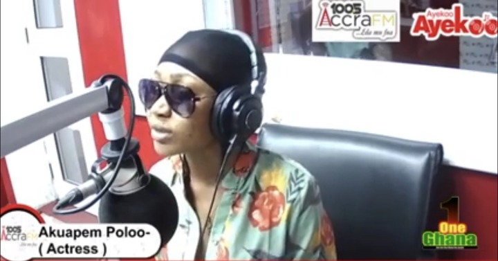 91c44467146c21c653893c56db6f04d6?quality=uhq&resize=720 - I've Given My Life To Christ Now - Akuapem Poloo Cries Uncontrollably, Reacts to GH¢100,000 Bail