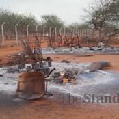 Three killed, NPR officer injured in fresh clashes along Garissa-Isiolo border