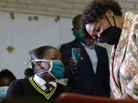 Good news for school learners