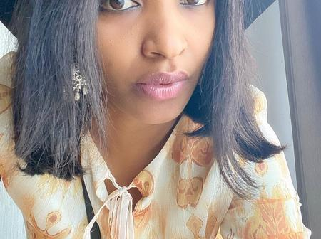What Rahama Sadau Posted Today That Caused Reactions