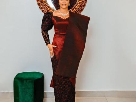 Breathtaking Latest Yoruba Traditional Wedding Attires