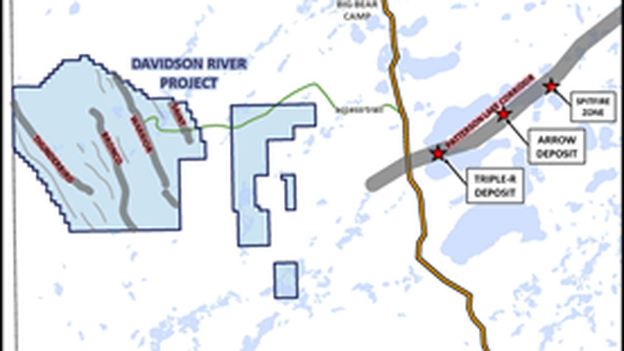 Standard Uranium Finalizes Phase II Drill Program Plans at its Flagship Davidson River Project