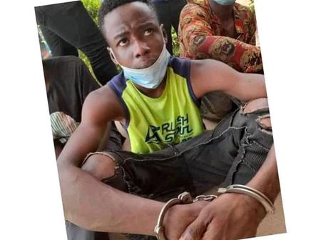 Meet The 18 Year Old Yahoo Boy Who Said That He Feels Bad Anytime He Spends Stolen Money