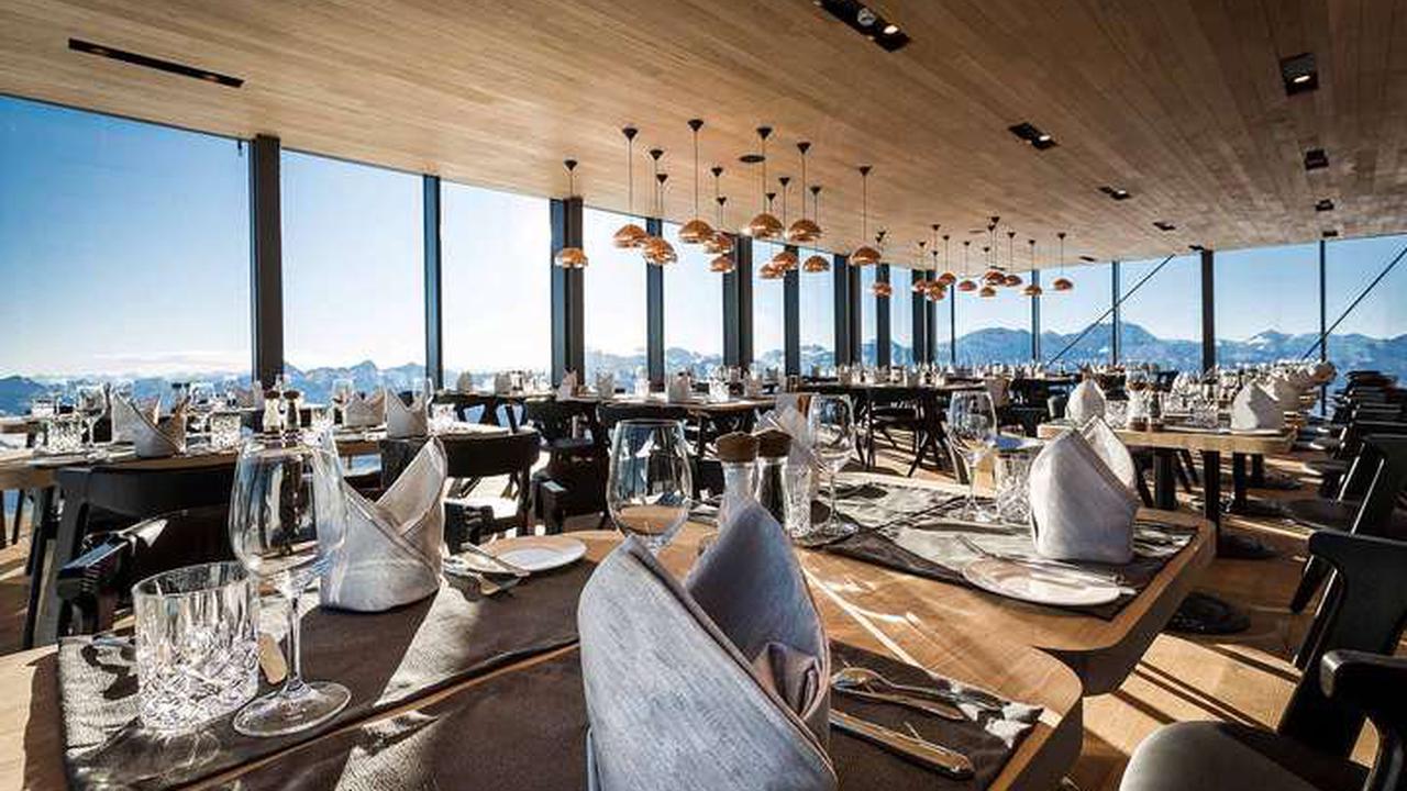 PINO 3000: Österreich höchster Pinot-Genuss