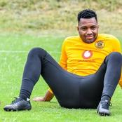 Video: Itumeleng Khune drunk in a club dancing like a pro