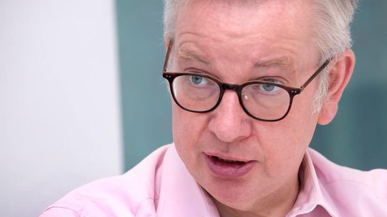 UK Government 'will not stand in the way' of IndyRef2 forever says Michael Gove