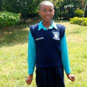 What Kenyans Had To Say On KCPE Top Student Faith Mumo
