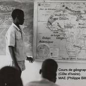Loua Beugré le premier instituteur Ivoirien avec une rémunération mensuelle de 5.000CFA !