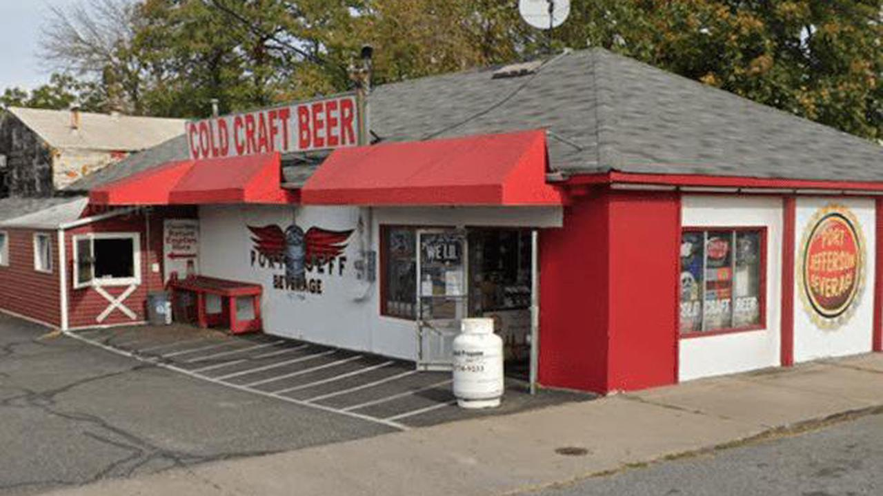 Port Jeff Station beverage center sells lotto ticket worth nearly $60,000