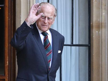 Un deuil national : Le prince Philip, époux de la reine Elizabeth II, est mort