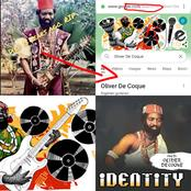 13 Years After Oliver De Coque Died, See What I Noticed About Him On Google Today(Photos)