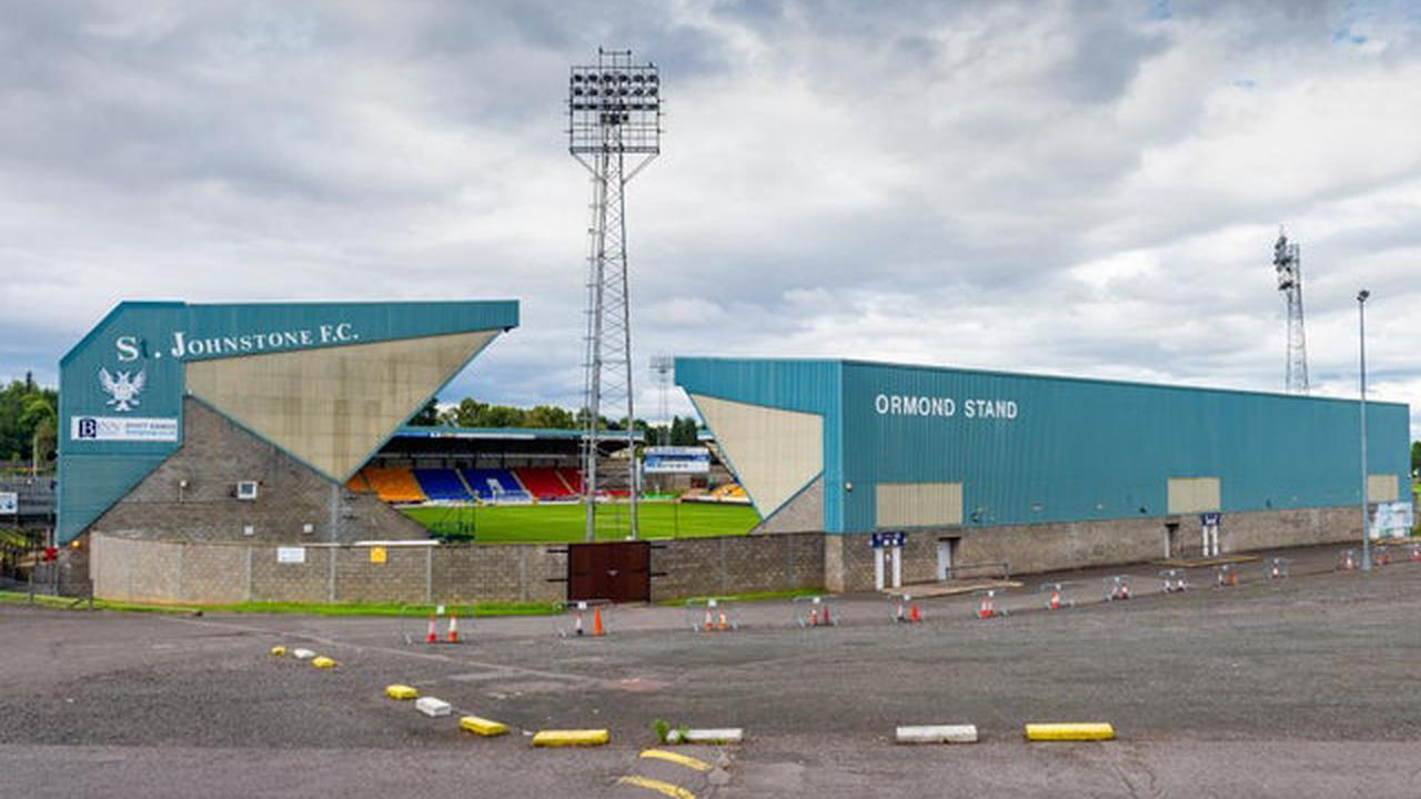 St Johnstone player tests positive for Covid-19 ahead of Hamilton clash