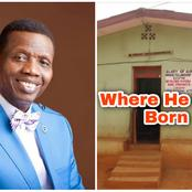 Pastor Enoch Adeboye Turns 79 Today, Read How And When He Became The General Overseer Of RCCG