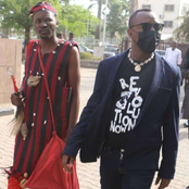 An Open Letter From A Fan To Omoyele Sawore's Appearing In The Court Of Law With A Spiritual Leader
