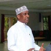 Garissa County Residents Blame Governor Ali Korane For Failed Services