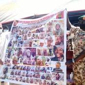 Today's Headlines: Names Of 12 ISWAP Leaders Killed By Nigerian Military Revealed; Ondo govt to embark on tuberculosis awareness campaign