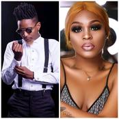 Eric Omondi Spotted With Tanzanian Giggy Money As He Announces This on Wife Material S2