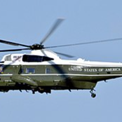 What You Need to Know About The Marine One Which Took Trump Away From Whitehouse Yesterday