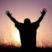 Powerful Prayer For Monday, (8/03/2021)