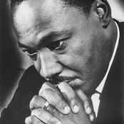 From Civil Right to Human Right:Diaspora Groups leads Africans to Luther King's Day Celebration