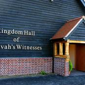 Why Jehovah Witness Church Do Not Allow Blood Transfussions and Serving Politically