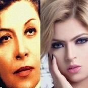 ميرنا جميل.. المذيعة والممثلة المولودة في الأردن.. وهل هي حفيدة سناء جميل؟