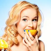 تناول البرتقال على الريق وتأثيرات ذلك على جسدك