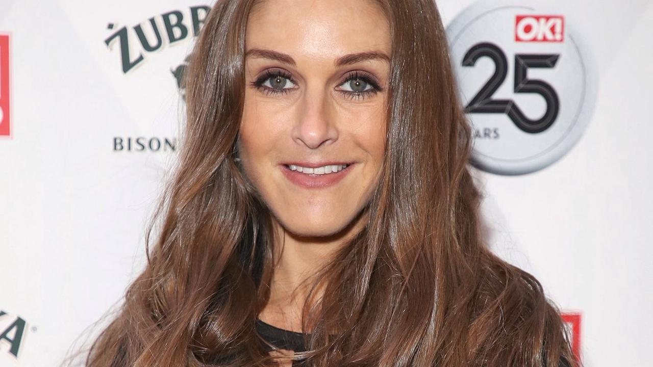 Nikki Grahame's final Facebook post revealed as she told pals she was 'all good'