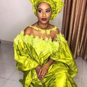 Ladies, If You Want To Get Everyone's Attention In Church Tomorrow, See How You Should Tie Your Gele