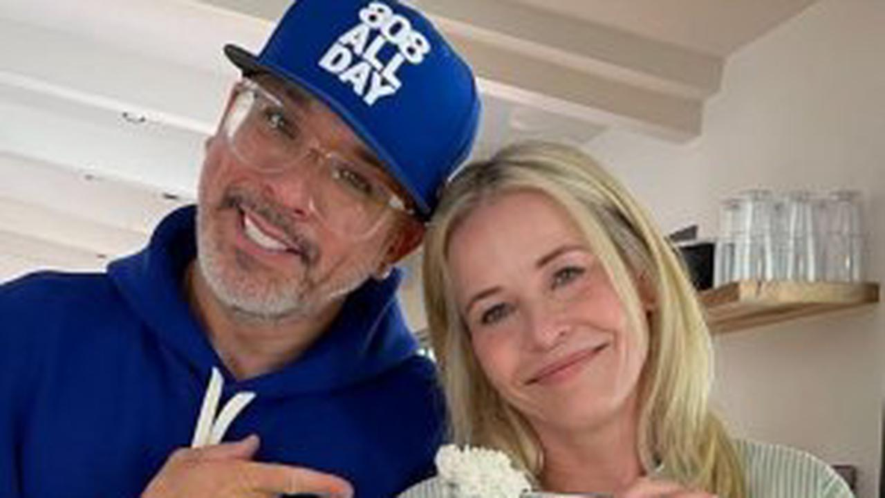 Chelsea Handler Raves About Falling in Love With Her 'Best' Guy Weeks After Cozying Up to Jo Koy