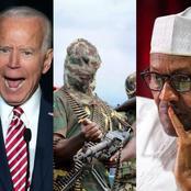 Today's News: Ganduje's Aide Demands Buhari's Resignation, US Worried About Boko Haram