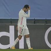 Un médecin de l'équipe belge met en garde contre Hazard: Le stress fait de lui un joueur fragile.