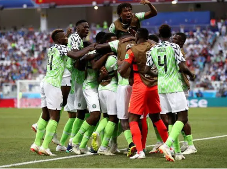 Check Out a List of all Countries that have Qualified for AFCON.