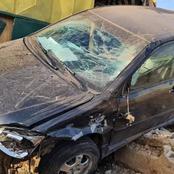 24h après les législatives, un cadre du Rhdp victime d'un accident. Voici les détails