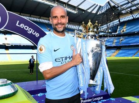 Pep Guardiola Finally Names The Football Manager He Respects The Most In The Premier League