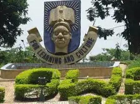 OAU employee committed suicide after sending a note to his family