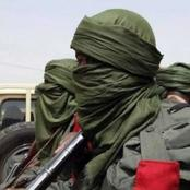 50 people Has Been Kidnapped By Bandits In Niger State.