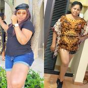 20 Gorgeous Ways Actress Rita Daniels Slay Perfectly Like A Sweet 16 (Pictures).