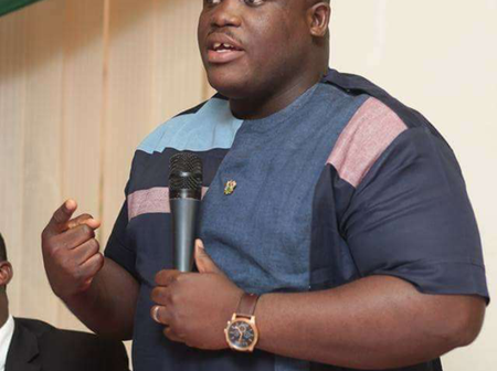 You Are A Bunch Of Silly Hypocrites - Angry Sam George Tells GBA