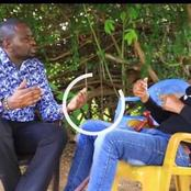 Frustrating interview of Dennis Mutara at Kikuyu Diaspora Youtube channel with Jeremy - Opinion