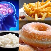 Doughnuts, Rice & 7 Other Foods You Should Avoid If You Don't Want A Dull Brain