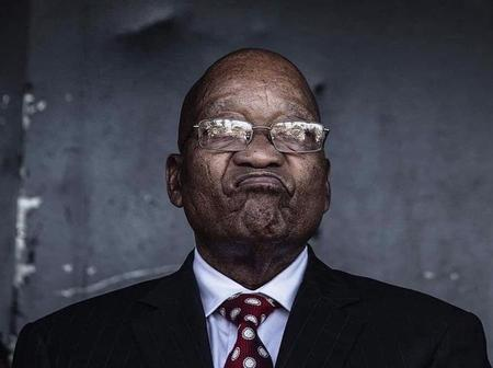 Jacob Zuma Throws Bombshell, 'My Own Comrades Continues To Attack Me And My Work'