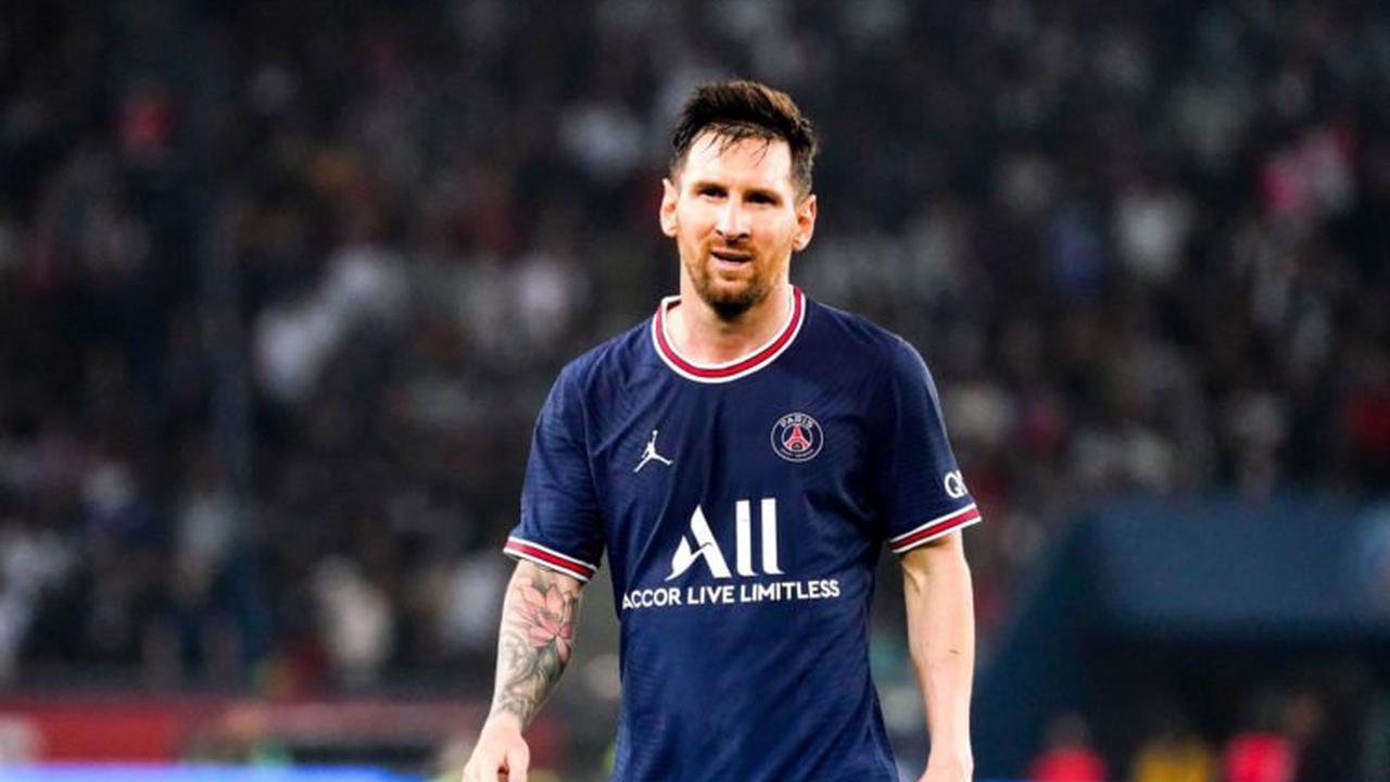 Le PSG couvre Pochettino après la polémique autour de Lionel Messi
